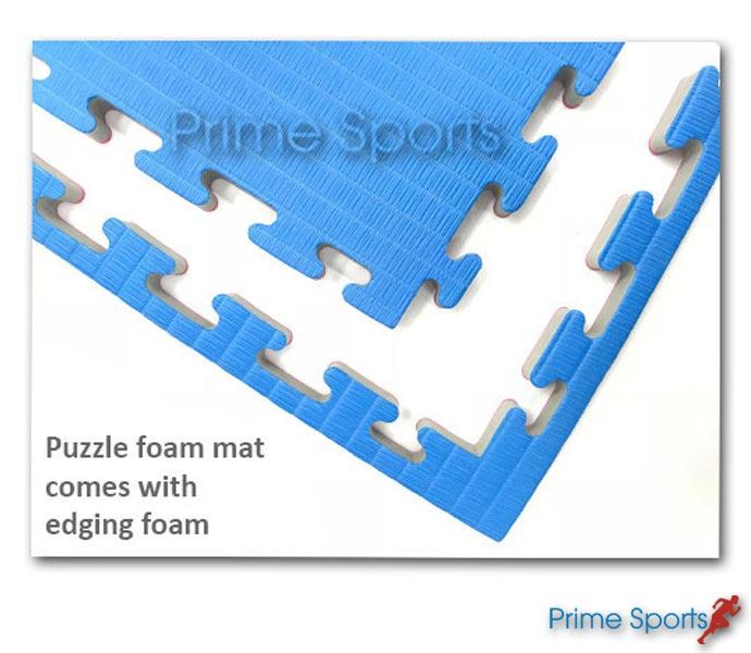 EVA Foam Training Mats for Martial Arts - Prime Sports