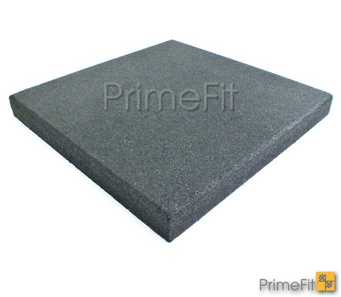 Primefit: 50mm Heavy Duty Gym Flooring   Fitmat SQ 50