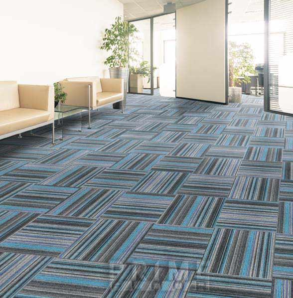 Carpet Tiles For Offices Baseline Ct