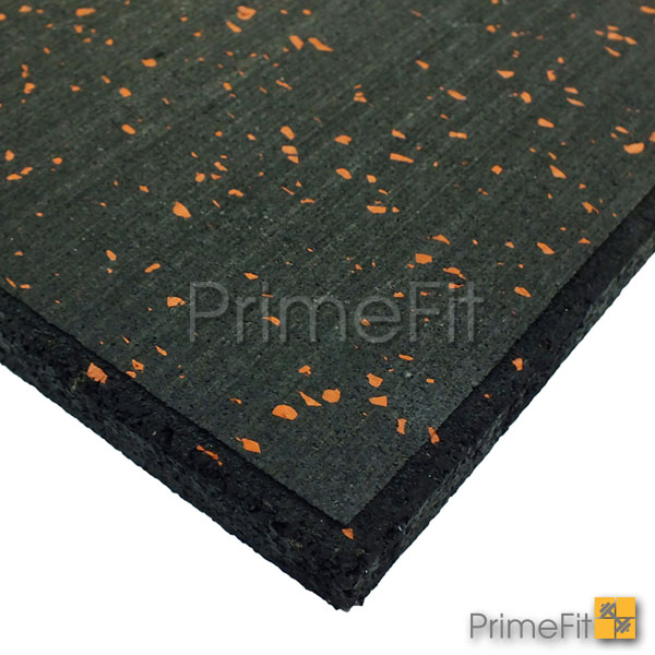 15mm Workout Floor Mats Top Laminated Surface Fitmat Sq