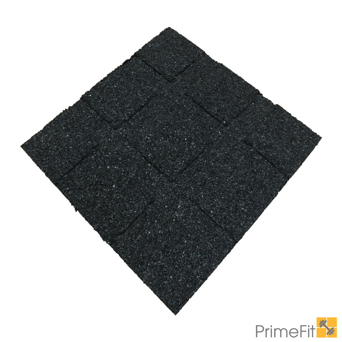 50mm Gym Workout Mat In Top Smooth Surface